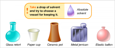 Absolute solvent